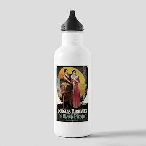 douglas fairbanks Stainless Water Bottle 1.0L