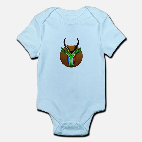 Springbok Trophy Infant Bodysuit
