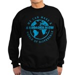 azul Sweatshirt (dark)
