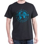 azul Dark T-Shirt