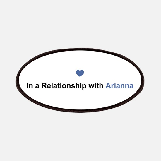 Arianna Relationship Patch
