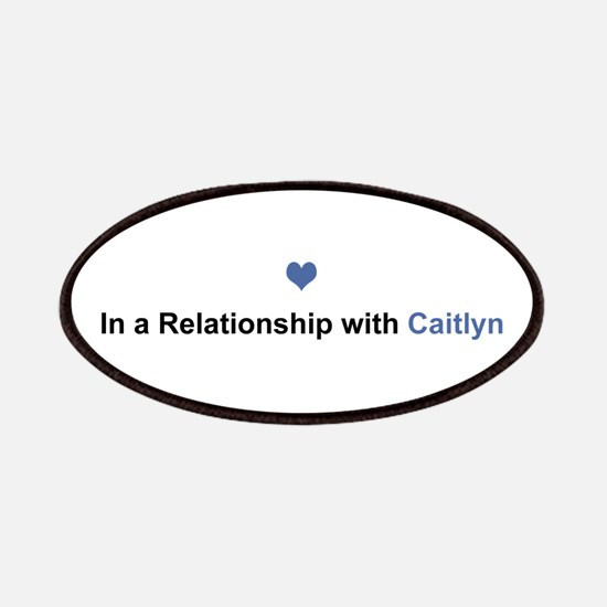 Caitlyn Relationship Patch