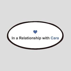 Cara Relationship Patch