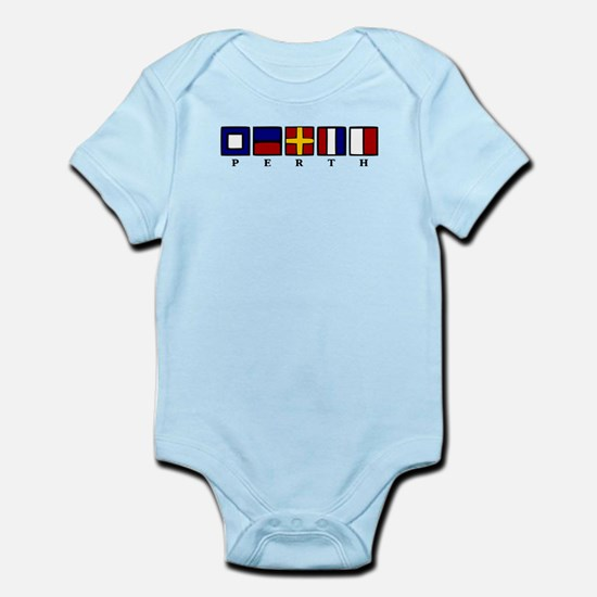 Perth Infant Bodysuit
