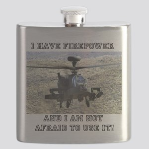 Airpower! Flask