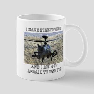 Airpower! Mug