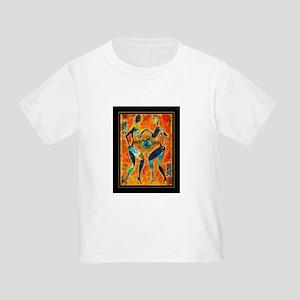 Spiritual Conception Toddler T-Shirt