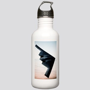 Bomber what bomber? Stainless Water Bottle 1.0L