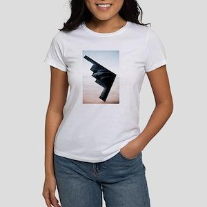 Bomber what bomber? Women's T-Shirt