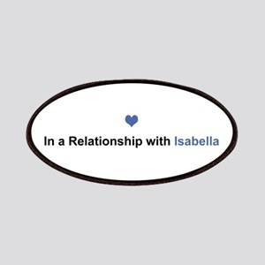 Isabella Relationship Patch