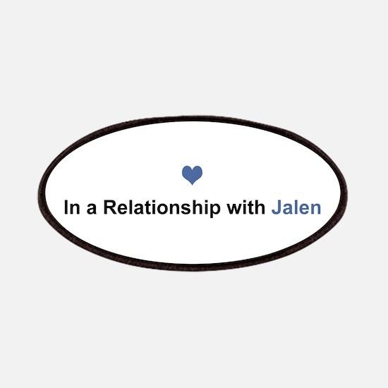 Jalen Relationship Patch