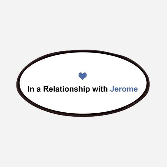 Jerome Relationship Patch