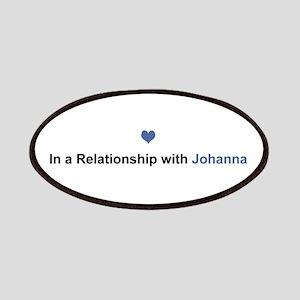 Johanna Relationship Patch