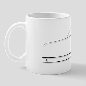X1/9 Logo Mug