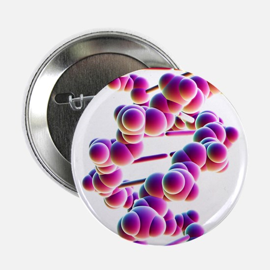 DNA structure - 2.25' Button (10 pack)