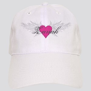 Zariah-angel-wings Cap
