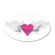 Zariah-angel-wings.png Wall Decal