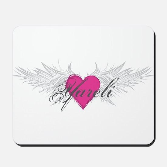 Yareli-angel-wings.png Mousepad