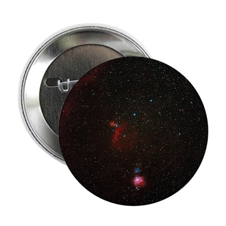 Orion constellation - 2.25' Button (10 pack)