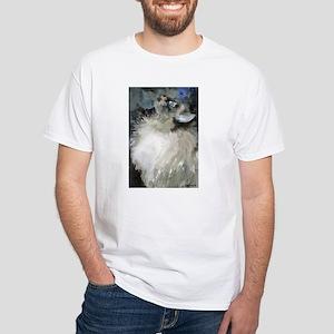 Worshipping the Moon T-Shirt