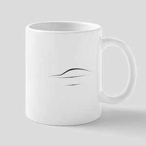 TT Outline Mug