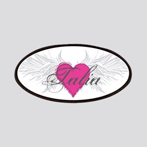 Talia-angel-wings Patches
