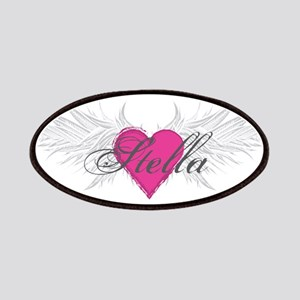 Stella-angel-wings Patches