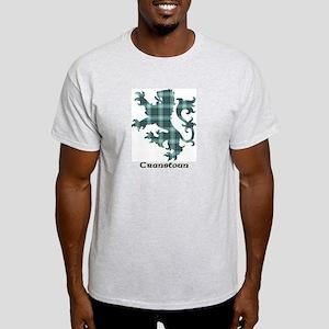 Lion - Cranstoun Light T-Shirt