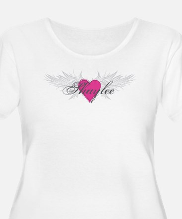 Shaylee-angel-wings.png T-Shirt