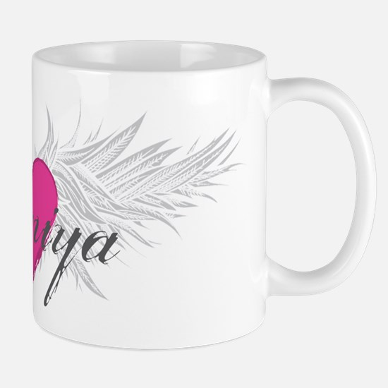 Saniya-angel-wings.png Mug