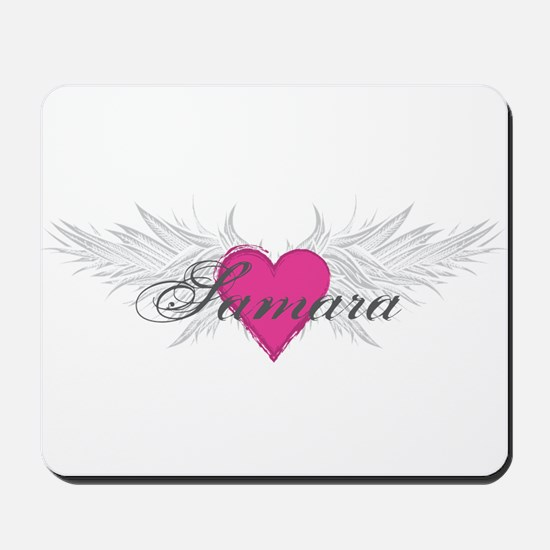 Samara-angel-wings.png Mousepad
