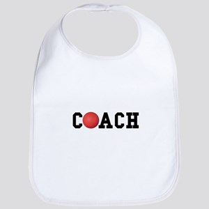 Dodge Ball Kickball Coach Bib