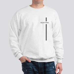 Quattro Line Sweatshirt