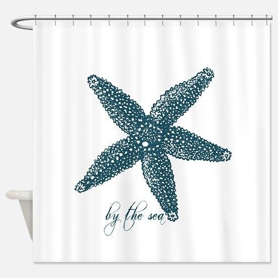 Starfish Shower Curtains | CafePress