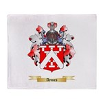 Aymes Throw Blanket