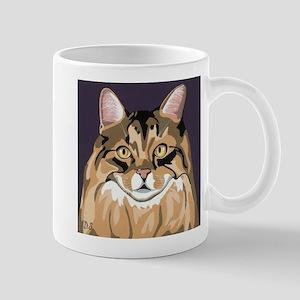 Cat Corky Mug