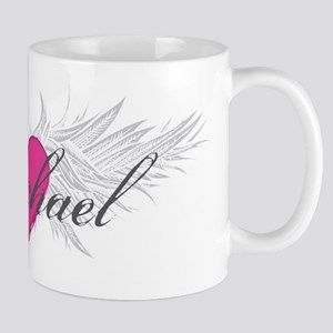 Rachael-angel-wings Mug