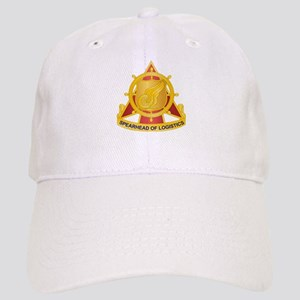 Transportation Corps Cap