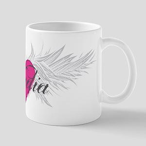 Nadia-angel-wings Mug