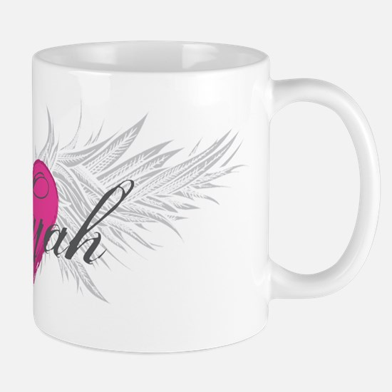 Myah-angel-wings.png Mug