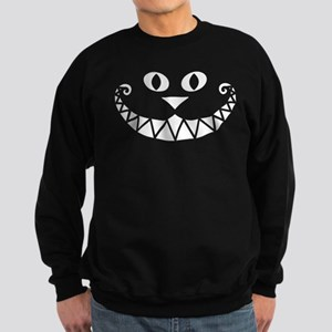 PARARESCUE - Cheshire Cat - Type 2 Sweatshirt (dar
