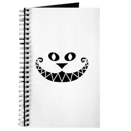 PARARESCUE - Cheshire Cat - Type 2 Journal