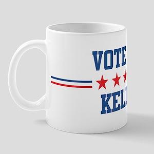 Vote for KELLEN Mug