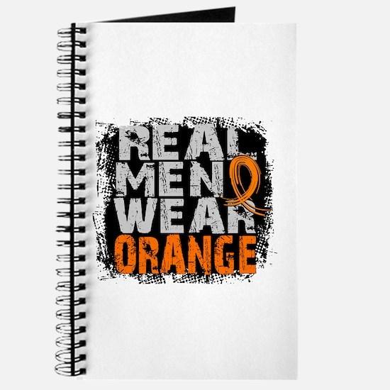 Real Men RSD Journal