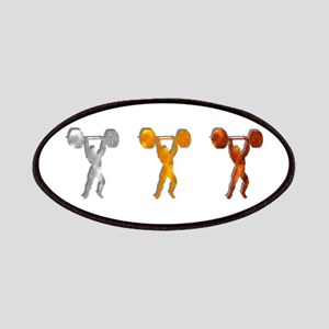 Weightlifting Patches