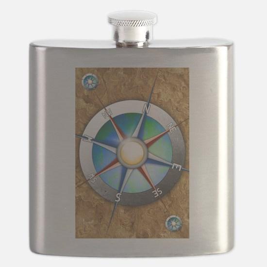 Orientation Flask