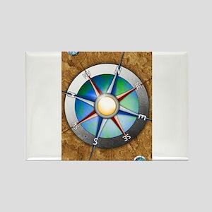 Orientation Rectangle Magnet