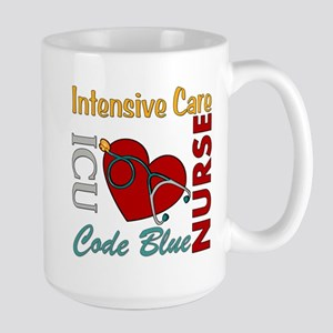 ICU Nurse Travel Mugs