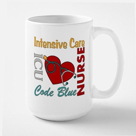ICU Nurse Travel Mugs