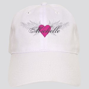 Michelle-angel-wings Cap